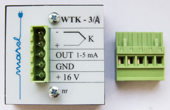 WTK-3