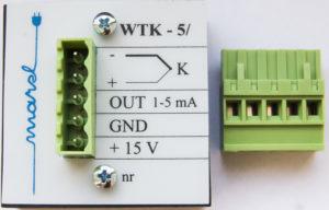 WTK-5