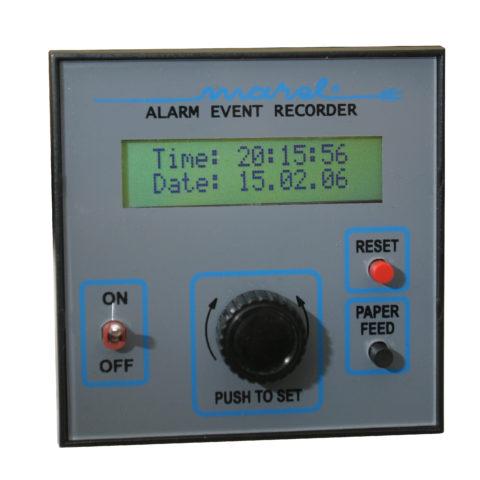 DECCA ISIS 100/200 alarm event recorder rebuild