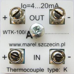 WTK-100