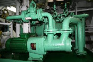 Siemens - Pompa