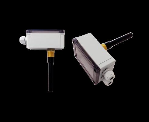 Oil detector - oilcap 158