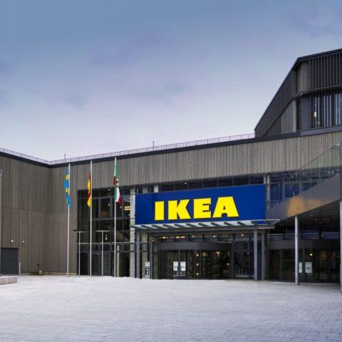 IKEA (Kaarst, Niemcy)