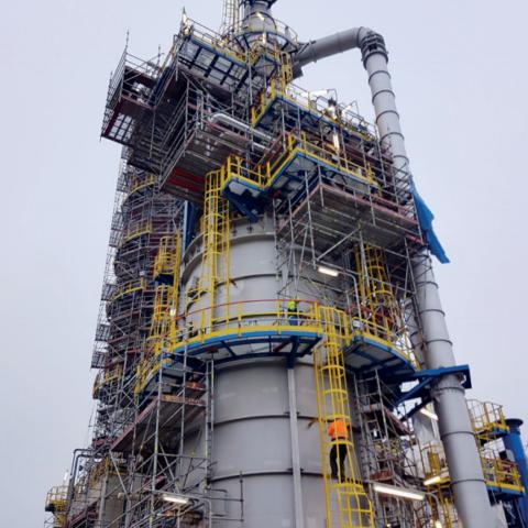 Rafineria Lotos (Gdańsk, Polska)